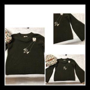Sophie Rue Knit Sweater